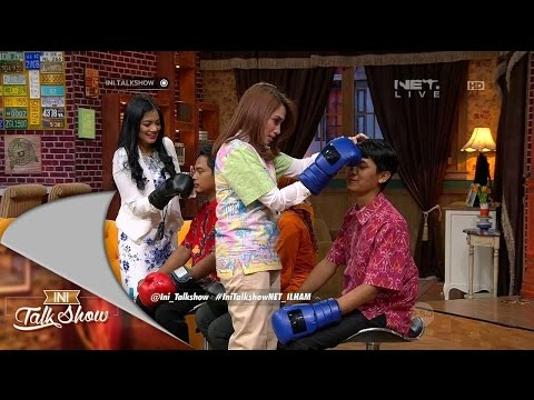 Ini Talk Show 2 September 2015 Part 5/6 - Titi Kamal, Carissa Putri, Ussy