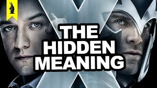 hidden meaning in x men first class earthling cinema