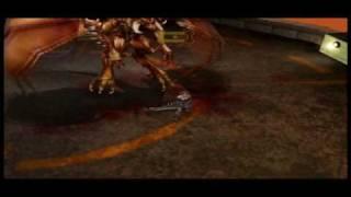 Hunter the Reckoning Redeemer Kylie Playthrough part 22 (Final Boss)