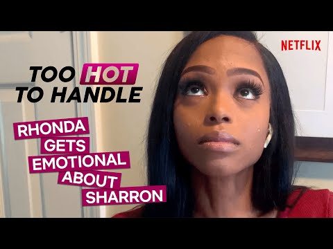 EXCLUSIVE PREVIEW - Too Hot To Handle Reunion Episode