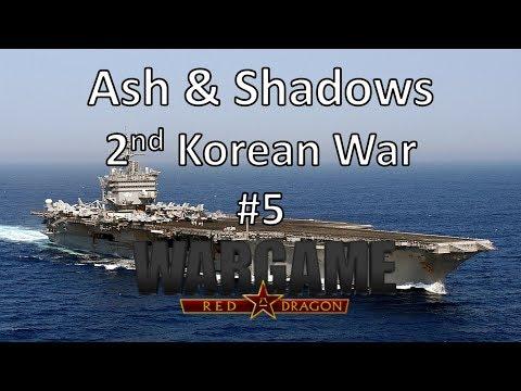 Wargame Red Dragon - Ash & Shadows - 2nd Korean War #5