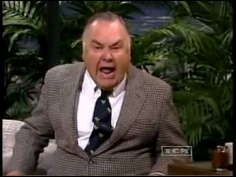JOHNNY CARSON INTERVIEW JONATHAN WINTERS
