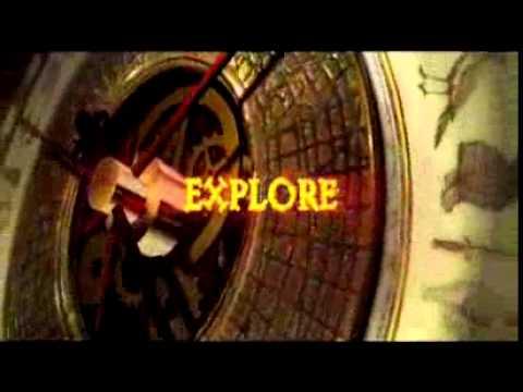 Трейлеры к игре The Golden Compass на русском языке