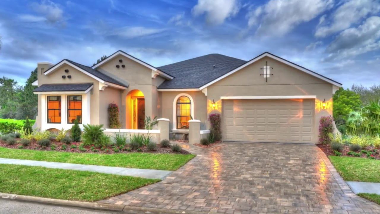 Ici homes official site - Juliette New Ici Homes Custom Model Home At Grand Haven Palm Coast