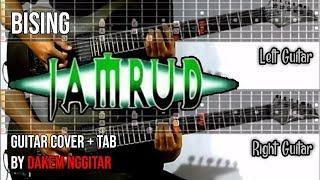 Guitar Cover Bising