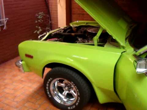 Dodge Super Bee 1978 Youtube