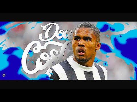 Douglas Costa 2017/18 - CRAZY Skills and Goals