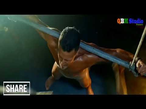 Tiger Shroff & Disha Patni    New Action Song 2018