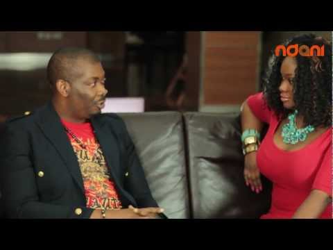 Ndani TV: DON JAZZY talks about D'banj // Talent hunt // Mavin Records on THE JUICE