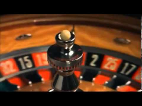 Croupier - Opening Credits and first scene