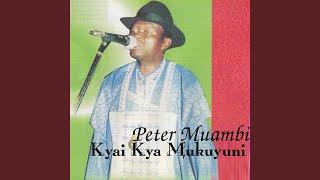 Kyai Kya Mukuyuni