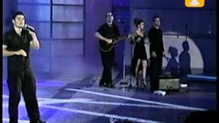 Chayanne, Tal Vez es Amor, Festival de V...