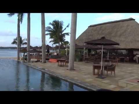 Four Seasons Resort Mauritius, at Anahita, Mauritius