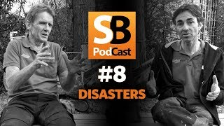 Podcast #8 ~ Dealing With Disasters & Insurance