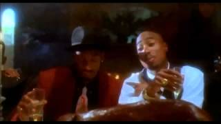 2Pac -  Gangsta Party (Official Video)