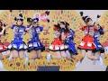 【4K】AKB48 Team8「47の素敵な街へ」UHBみんなの収穫祭inさとらんど チーム8(16 09…