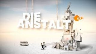 Die Anstalt - Folge 20 __  24.05.2016