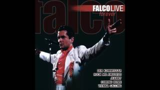 FALCO - EMOTIONAL [LIVE 1986]