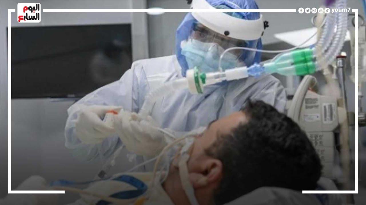 الصحة العالمية تصدم العالم 4 ملايين مصاب بفيروس كورونا الأسبوع الماضى  - نشر قبل 13 ساعة