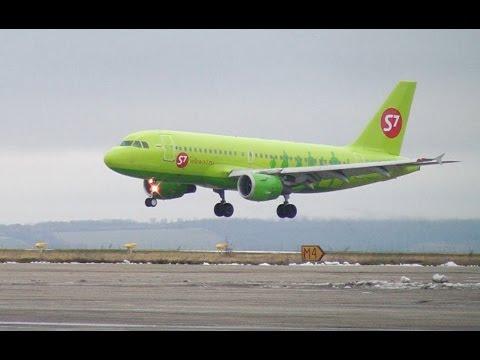 Аэропорт Ставрополя становится лучше
