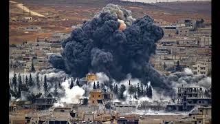 Как США устроили бойню в Сирии - ЧВК Вагнер, теперь их там точно нет.