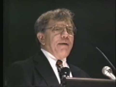 Talk - Dr. Doug Rokke - Depleted Uranium (DU)