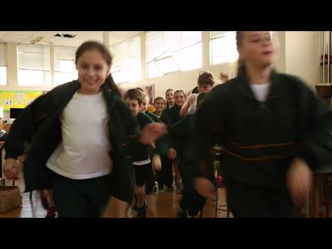 GBC Open Day 2018 - Bishop Middle School
