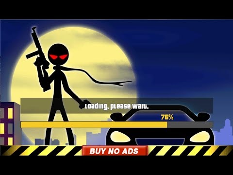 ► Real Stickman Crime  By Naxeex Corp
