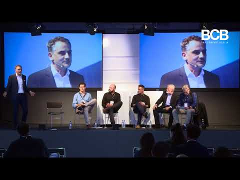 """Bar Convent Berlin 2017: """"Panel Discussion: Route-to-Market for Distilled Spirits Brands in the US"""""""