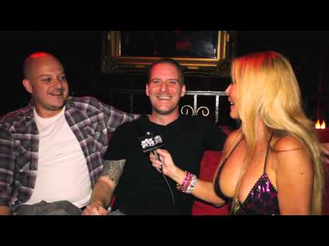 MoreHorror Interview with Gary Michael Schultz and Mike Dozier at Shriekfest 2013