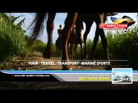 pt.-hiro-chan-tour-&-travel-/-ayung-river's-bali-horse-riding-~♪