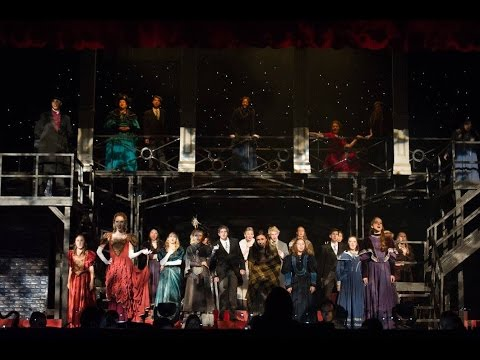 Jekyll & Hyde Live- Facade (Act I- Scene 2)