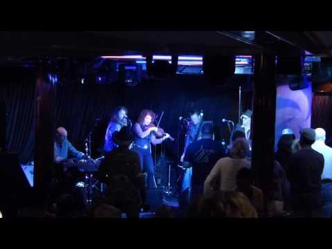 OCC#2 Warner E. Hodges All Star Jam: Country Roads (clip)