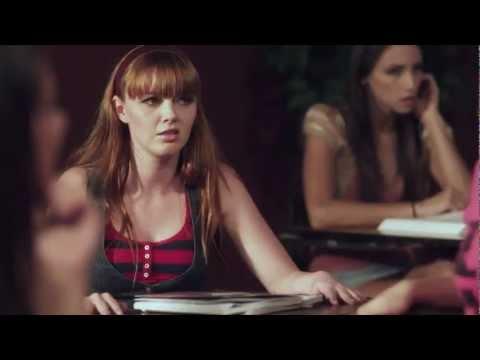 REVENGE OF THE PETITES - Official Trailer