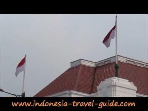 Wisata Museum Bank Indonesia -  Wisata Jakarta -  Wisata Indonesia