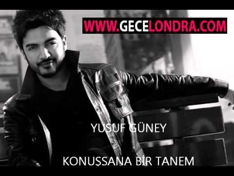 Yusuf Güney - Konuşsana Birtanem (Müslüm Gürses Anısına) - www.gecelondra.com