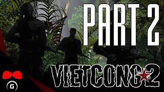 Vietcong 2 | #2 | Agraelus | CZ Let's Play / Gameplay [1080p60] [PC]