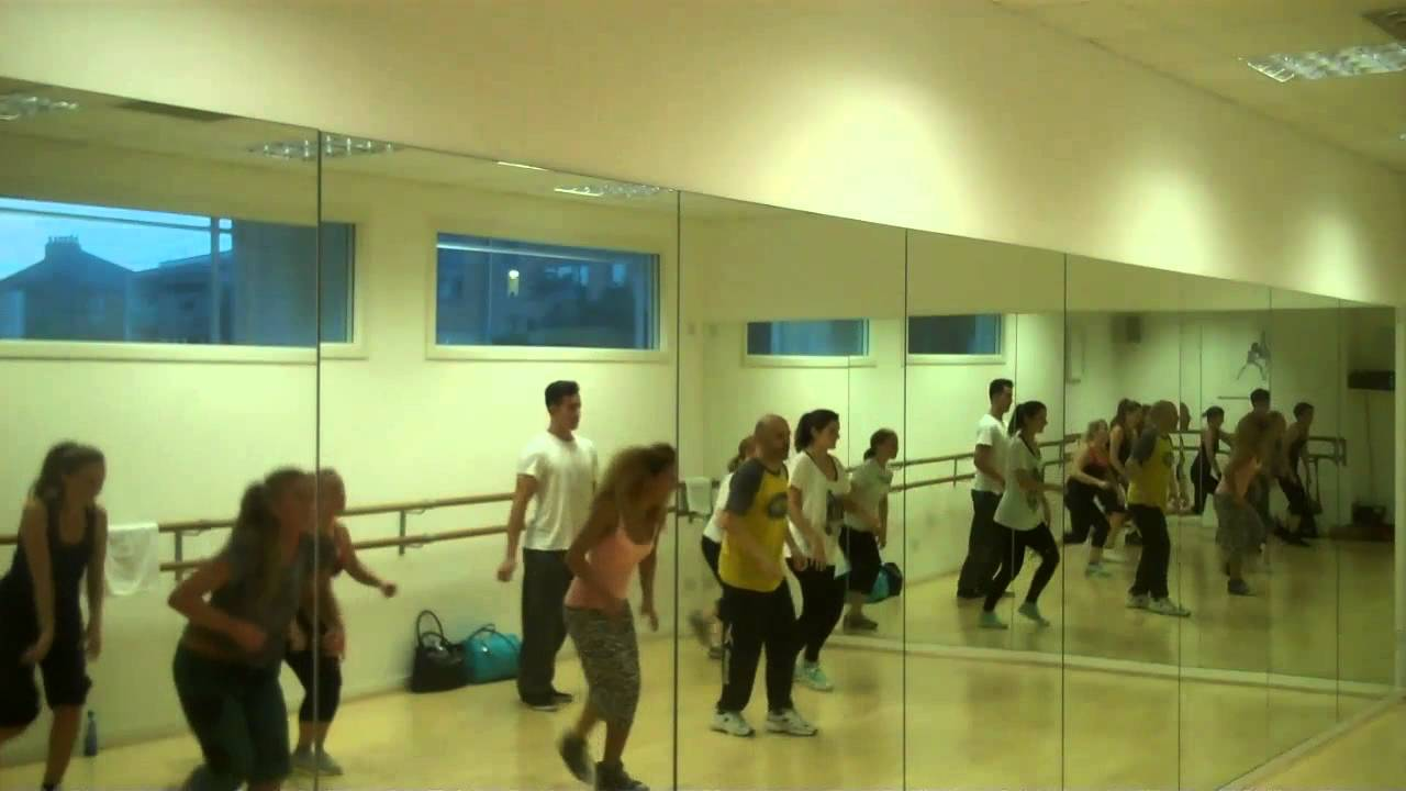 Dance Class Learn to Dance at the Online Dance Studio