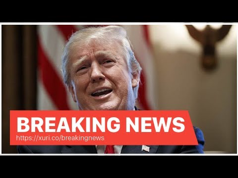 Breaking News - Trump tout the economy of America urged the fair trade in elite Davos Forum