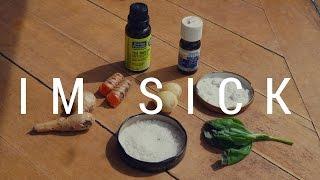 MY MINIMALIST MEDICINE CABINET | 8 ITEMS - UNDER $10
