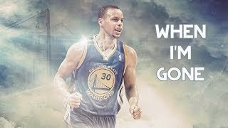 Stephen Curry: When I