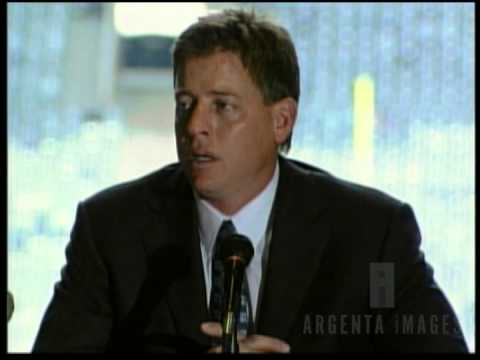 Troy Aikman Retirement Speech