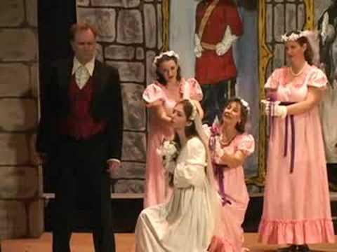 In Bygone Days - Ruddigore