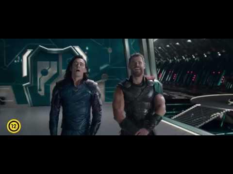 Thor - Ragnarök – Játsszuk el a segítséget! - Filmklip (12) videó letöltése