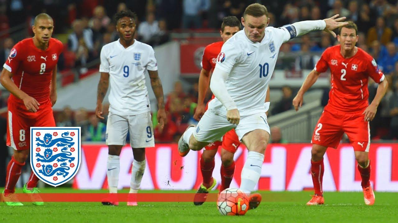 مشاهدة انجلترا وسويسرا بث مباشر