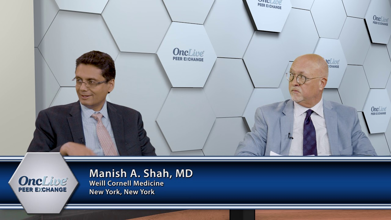 Novel and Combination Therapies for the Treatment of Gastric