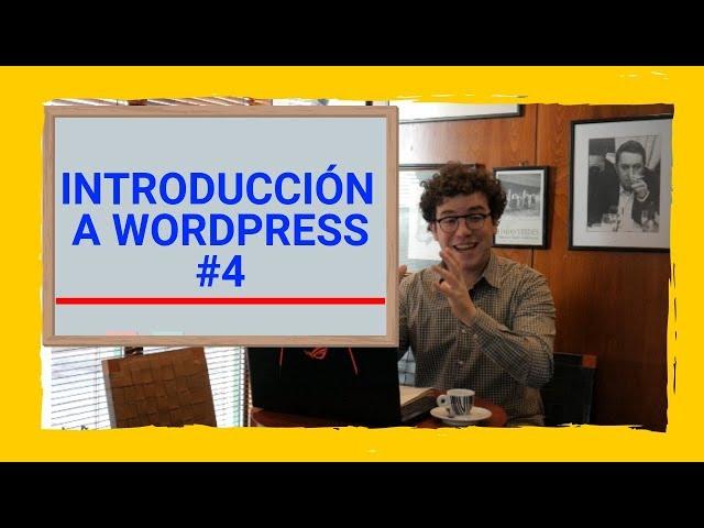 📚 ¿Wordpress.com o .org? | #4 Curso de Wordpress  | Aurelio Couso