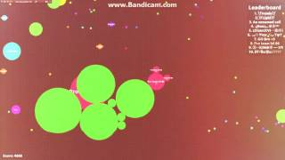 agar io ep 1 wins and fails