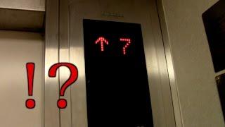 エレベーターで異世界へ行く方法 成功した! 【閲覧注意】 thumbnail