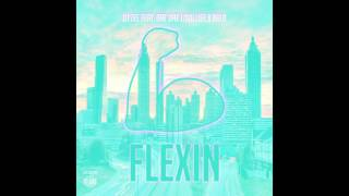 Djzee ft Dae Dae Love life X Blab (Flexing)